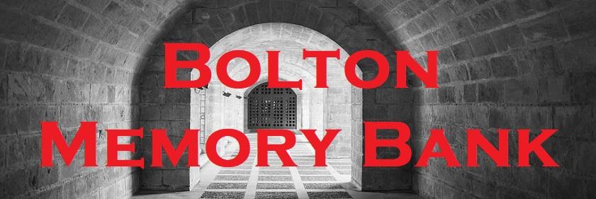 Bolton Memory Bank
